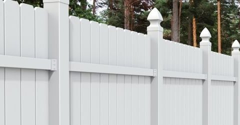 Fence Company in Lee County - amazing deal