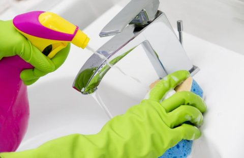 Cleaning Company for sale - amazing opportunity